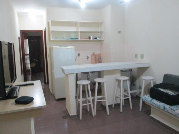 Flat do Hotel Canto do Rio