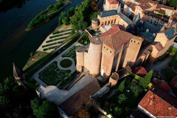 Crédito: Reprodução/Site Museu Toulouse-Lautrec