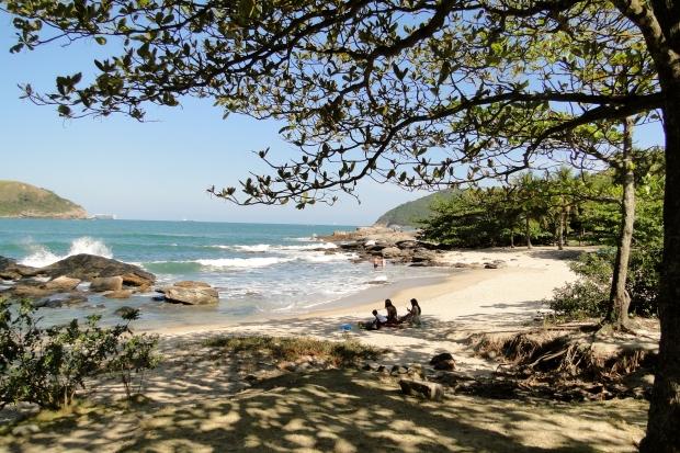 Praia das Calhetas