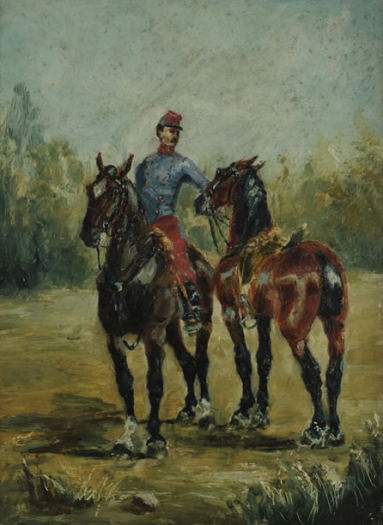 cavalos toulouse