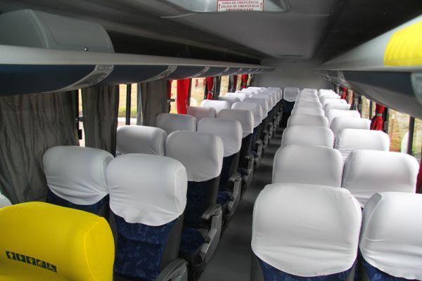 interior onibus