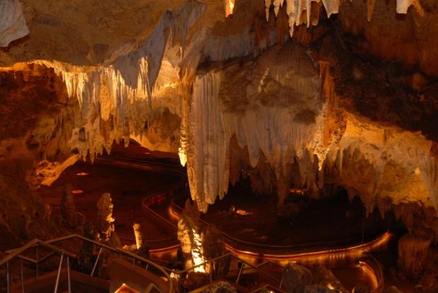 Cueva de las Maravillas - República Dominicana (2)