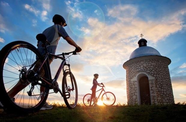 Bicicleta_República Tcheca