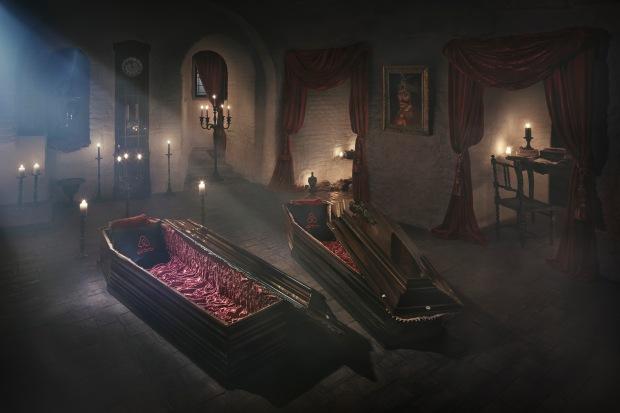 Transilvânia Romênia Castelo Drácula