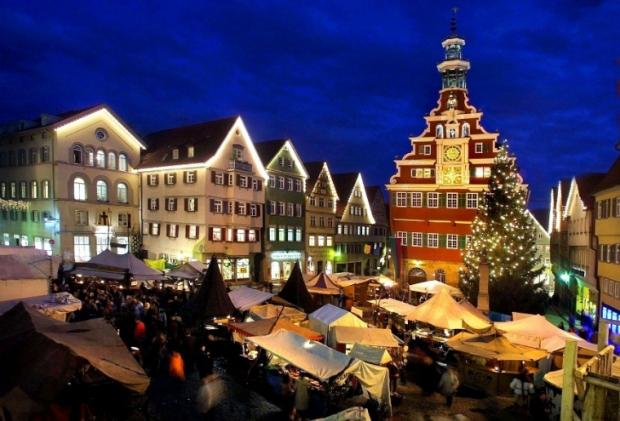 Esslinger Alemanha Stuttgart