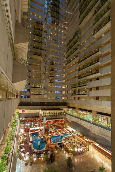 Maksoud Plaza São Paulo Hotel