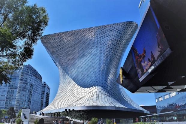 Museu Soumaya México