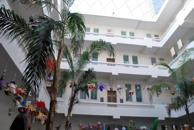 Museu de Arte Popular México