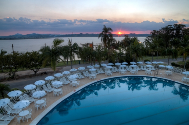 Lake Paradise, São Paulo, Club Med, Resort