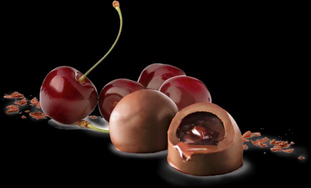 Bombom Cherry Brandy, da Kopenhagen