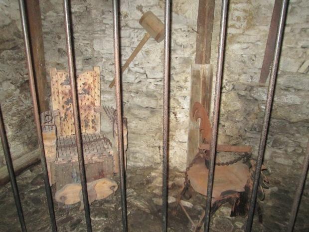 Museu da Tortura República Tcheca