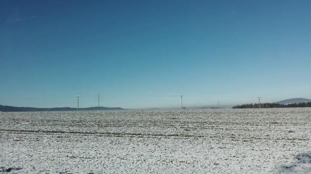 Neve República Tcheca