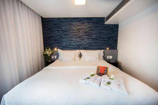 Quality Suites Oscar Freire Hotel São Paulo Romântico