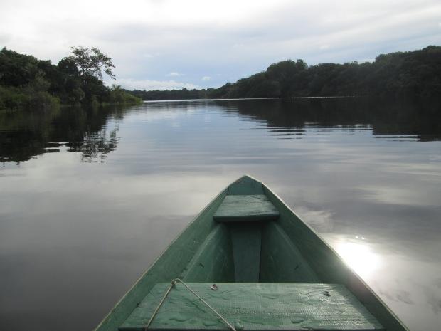 Rio Barco Amazônia Guia Aleatório de Turismo