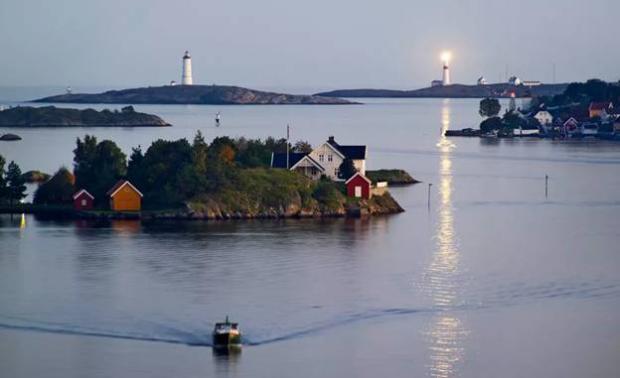 noruega merdo guia aleatório de turismo