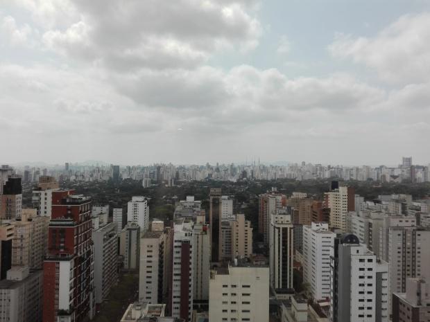 Staybridge São Paulo