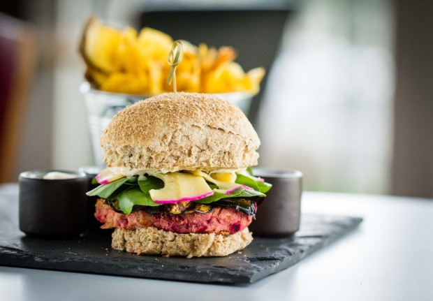 AccorHotels_Hambúrguer Vegetariano - Burguer Week