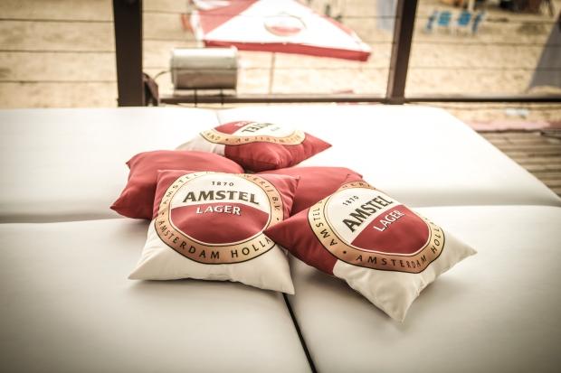 Beach Club Amstel
