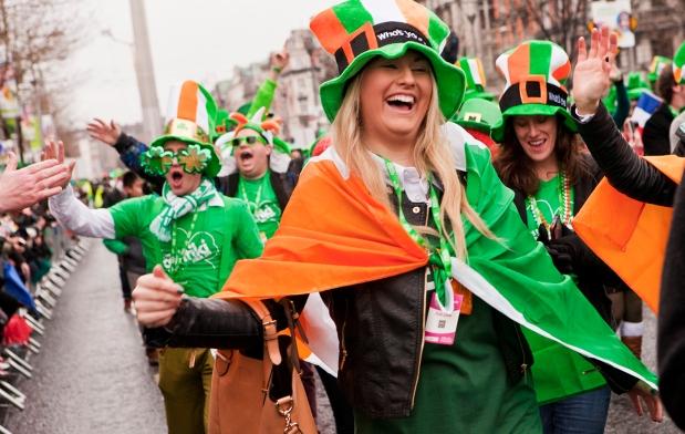 St Patricks Day 2 -
