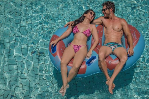 Wet'n Wild piscina