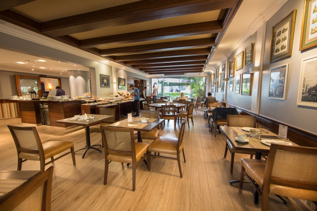 Marcel Restaurante