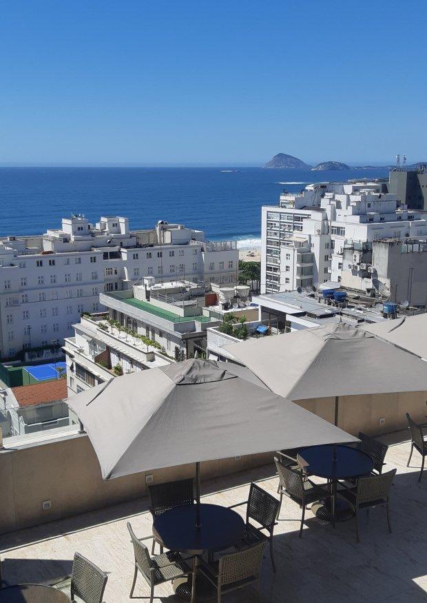 Mirasol Hotel Rio de Janeiro