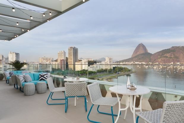 Vista Rio de Janeiro Yoo2