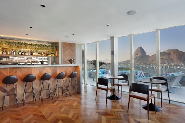 Vista Pão de Açucar Rio de Janeiro (Foto- Denilson)