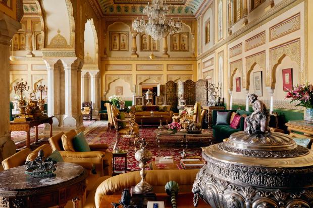 Palácio-Jaipur_sala
