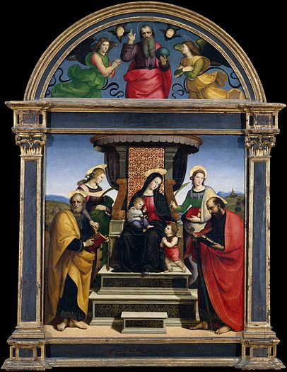 Madonna_and_Child_Enthroned_with_Saints